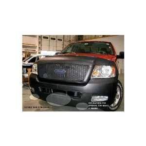 Fits   FORD,F 150,,w/fogs and w/o tow hooks new body style,2004 2005