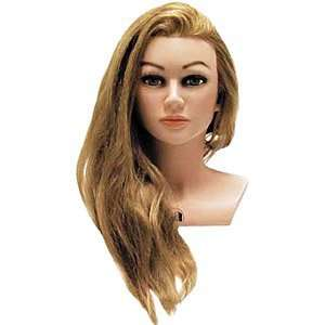 Hairart 20 Hair Competition Mannequin Head (4220) Health