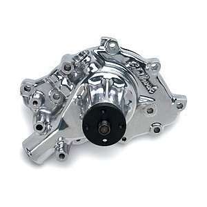 Edelbrock 8846 Polished Victor Series Mechanical Water