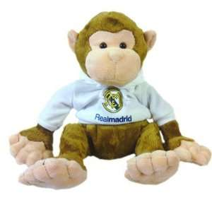 Real Madrid Marti Monkey