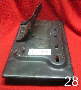 NOS 70 71 72 73 FORD TORINO MUSTANG COUGAR BATTERY TRAY
