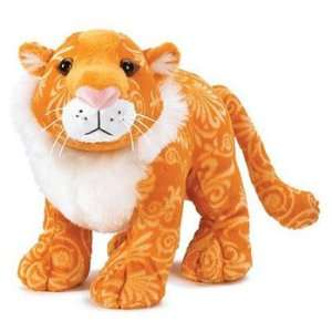 Webkinz Virtual Pet Plush   Majestic Tiger 2 Free Webkinz