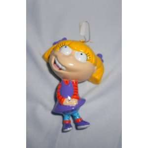 Angelica Pickles Kurt Adler Rugrats Holiday Ornament