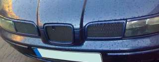 SEAT LEON TOLEDO   FRONT GRILL   TUNING GT