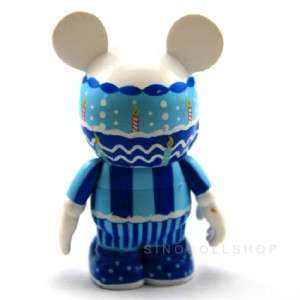 Disney 3 Vinylmation Celebrations Happy Birthday FIGURE FE72