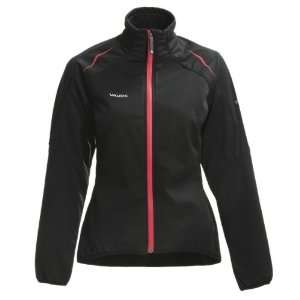 Vaude Kuro Cycling Jacket   Soft Shell (For Women) Sports