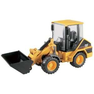 Bruder Caterpillar Wheel Loader Toys & Games