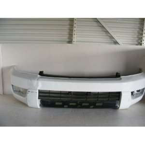 Toyota 4Runner Front Bumper Paint To Match 03 05 Limited Sr5