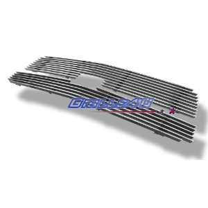 Chevy Avalanche Stainless Steel Billet Grille Grill Insert Automotive
