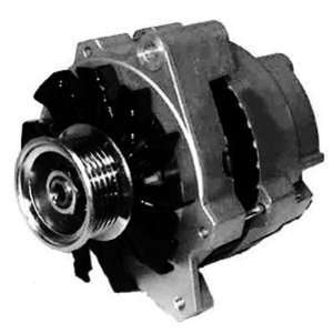 ALT 1334B New Alternator for select Chevrolet/GMC/Oldsmobile models