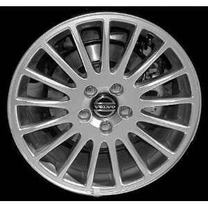 60 ALLOY WHEEL RIM 17 INCH, Diameter 17, Width 7.5 (15 SPOKE  TETHYS