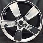 09 11 18 Kia Soul OEM PVD Chrome Wheels, 5 spoke