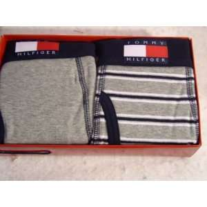 Tommy Hilfiger Mens Boxer Briefs Size XL W40 42 Sports