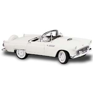 Danbury Mint 1956 Ford Thunderbird 1/24th Scale Diecast