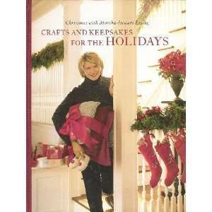 (Christmas With Martha Stewart Living) [Hardcover]  N/A  Books
