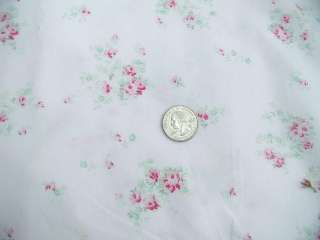 Yd.Rachel Ashwell Shabby Chic ™ Rosebury Pink Make your own