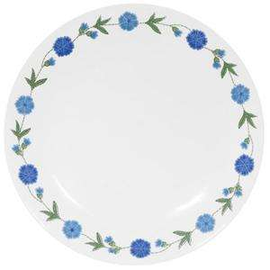 20 pc CORELLE SPRING BLUE DINNERWARE SET w/LUNCH PLATES