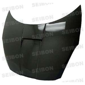 SEIBON CARBON FIBER HOOD OEM HD0005TYCEL OE Automotive