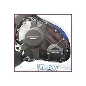 09 11 SUZUKI GSXR1000 GB RACING CLUTCH COVER Automotive