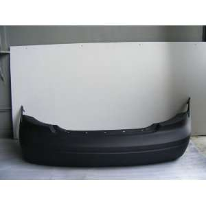 Ford Taurus Sedan Se Sel Ses Rear Bumper Cover 04 07