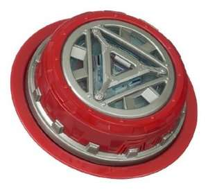 TOY  Iron Man 2 Arc Reactor Chest Light  NEW