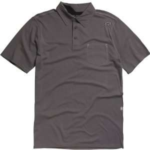 Fox Racing Outfoxed Mens Polo Fashion Shirt/Top w/ Free B