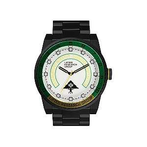LRG Yacht (White/Green/Black)   Watches 2011 Sports