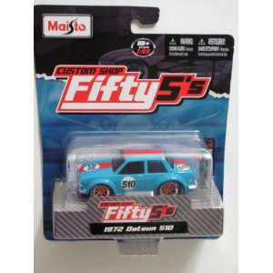 Maisto Custom Shop Fifty5s Toys & Games