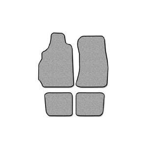 Lincoln Mark VII Touring Carpeted Custom Fit Floor Mats