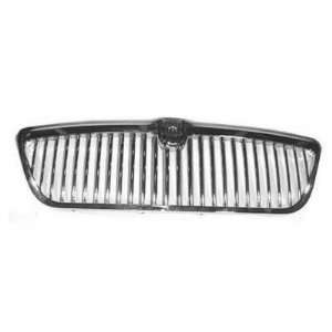 1998 2002 Lincoln Navigator Grille Automotive