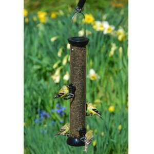 Onyx Clever Clean 18 Nyjer Seed Feeder Patio, Lawn & Garden