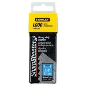 Stanley Heavy Duty Staples   TRA704T SEPTLS680TRA704T