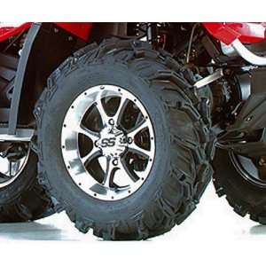 ITP Mud Lite XTR Tire/SS108 Alloy Wheel Kit Sports