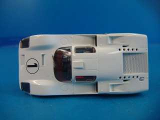 HM Scalextric Chaparral 2F Jim Hall 1/32 Scale Slot Car Analog Racing