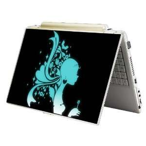Laptop Notebook Skin Sticker Cover Art Decal   7 8 9 10   Fit HP