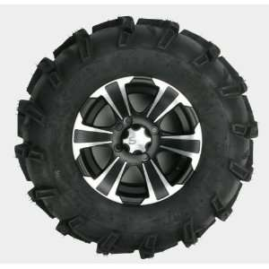 ITP Mud Lite XL SS312 Alloy Wheel Kit