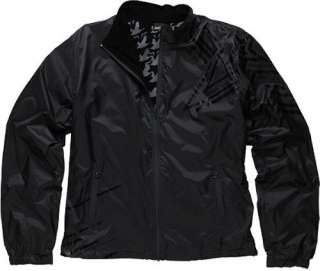 Fox Racing Explosion Jacket Charcoal Black Large LG