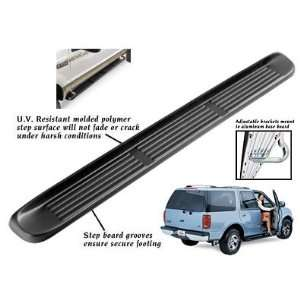 WESTIN 270050 Truck Bed Side Rail Automotive
