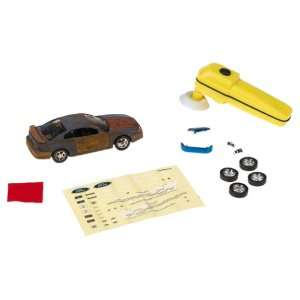 1955 Chevy Bel Air Car Set. Transform and Customize Toys & Games