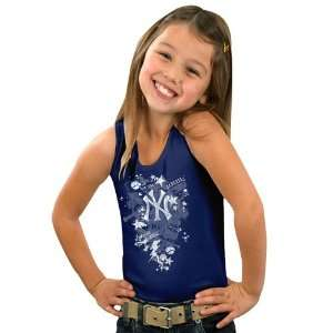Yankee T Shirts  New York Yankees Youth Girls Out Of This World