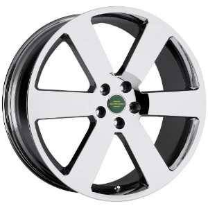 20x9.5 Redbourne Saxon (Chrome) Wheels/Rims 5x120 (2095RSA325120C72)