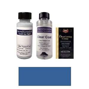 Marathon Blue Effect Paint Bottle Kit for 2008 Chrysler Town & Country