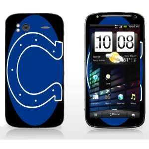 Meestick Indianapolis Colts Vinyl Adhesive Decal Skin for