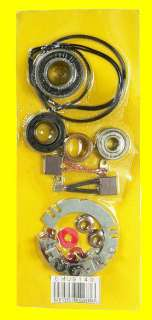 STARTER REPAIR KIT HONDA GOLDWING GL1200 GL1200A GL1200I