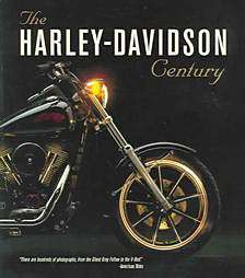 The Harley Davidson Century