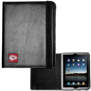 NFL Kansas City Chiefs Black iPad Case
