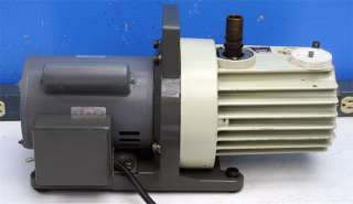 Hitachi 160VP CuteVac Direct Drive Rotary Vacuum Pump