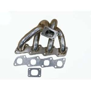 Turbo Header Manifold 91 94 Nissan240sx w/T25 T28 Flange Automotive