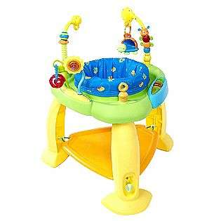 Baby Animals Spinning Seat Baby Bouncer  Bright Starts Baby Baby Gear