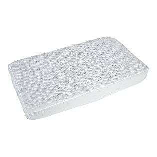 Fitted Mattress Pad  Summer Infant Baby Bedding Mattress Pads